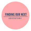 finding our next adventure