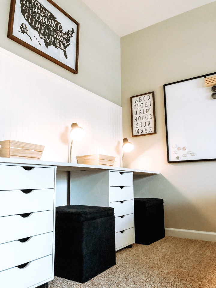 5 tips to keep your home more organized and stressfree!